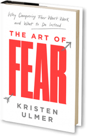 Kristen Ulmer The Art of Fear Book_Cover_Small