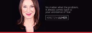 Kristen Ulmer Tagline