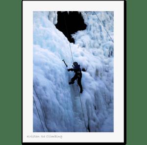 Kristen Ulmer Ice Climbing_1