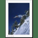 Kristen Ulmer Skiing