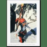 Kristen Ulmer Skiing Grand Teton _2