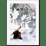Kristen Ulmer Skiing Grand Teton _5
