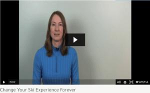Change Your Ski Experience Forever Kristen Ulmer
