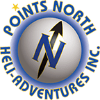 Point North Logo