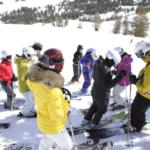 Ski to Live Kristen Ulmer