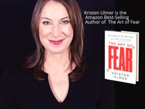 Kristen Ulmer Amazon Best Selling Author